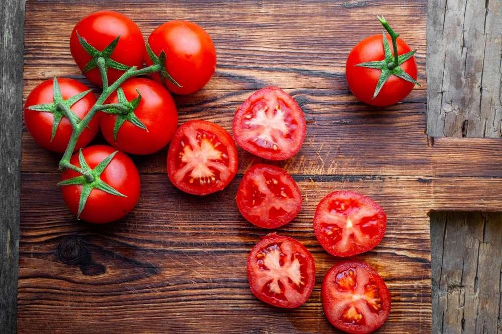 pomidory - wartości odżywcze - ilość kalorii w pomidorze