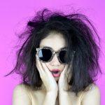 Problem z przesuszonymi włosami? Nie tym razem!