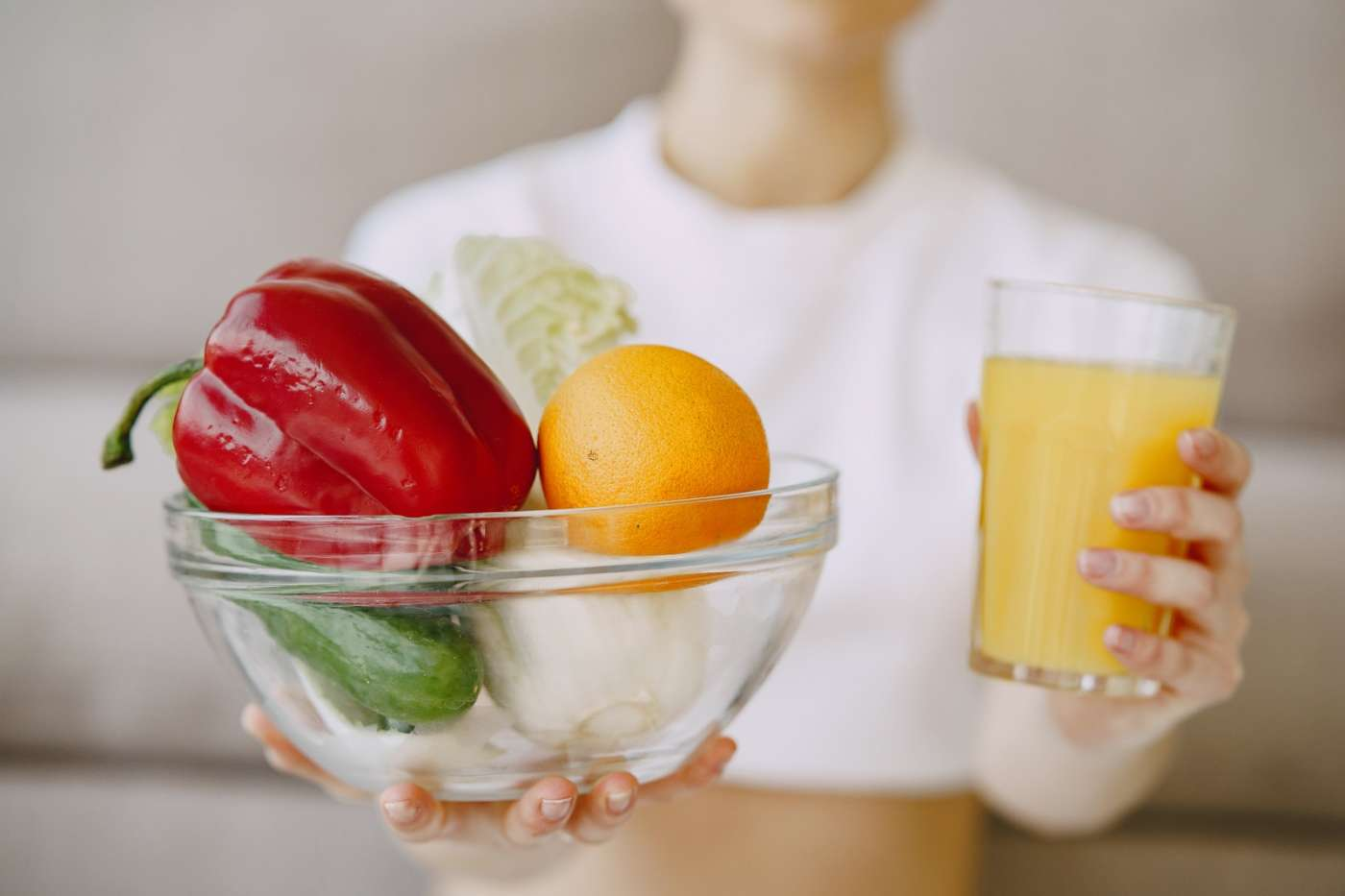 skuteczne odchudzanie - co jeść aby schudnąć