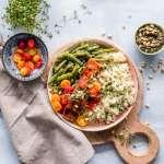 Łosoś – świetny pomysł na szybki i zdrowy obiad